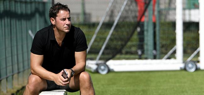 Foto: OFFICIEL Il a signé un contrat au Standard