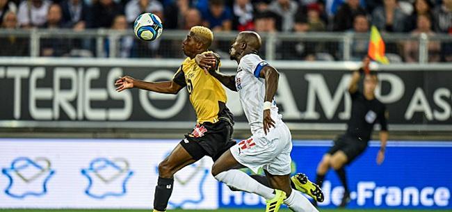Foto: Ligue 1 - Monaco, Lille et Marseille souffrent
