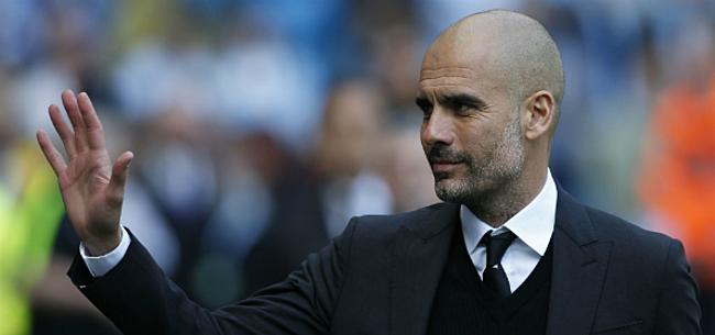 Foto: OFFICIEL Ce joueur quitte déjà Manchester City et signe en Espagne