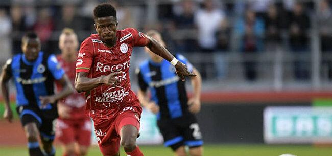 Foto: Arbitrage-vidéo à Zulte-Waregem - FC Bruges: voici ce qui a foiré!