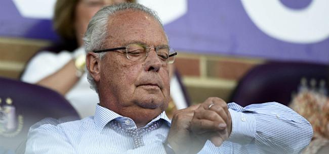 Foto: Anderlecht gagne en jouant mal? Voici la réponse de Roger Vanden Stock