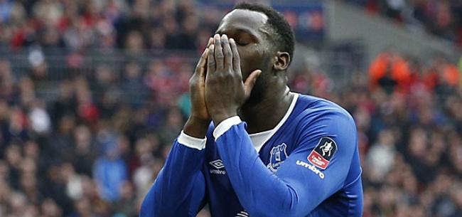 Foto: Everton: deux joueurs dont une star pour remplacer Lukaku?