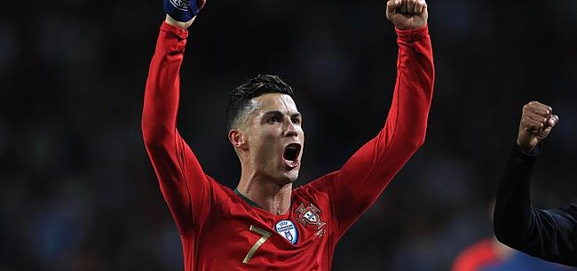 Foto: Cristiano Ronaldo bat un nouveau record !
