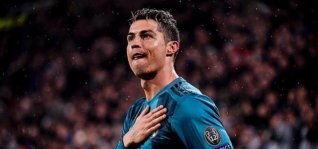Foto: Il y a trois ans, Cristiano Ronaldo marquait son 100e but en Ligue des Champions