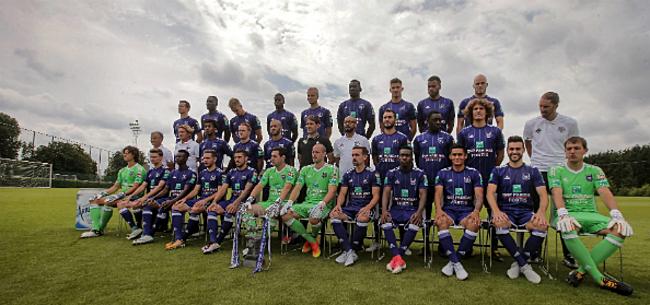 Foto: Cet Anderlechtois va rejoindre un autre club de JPL