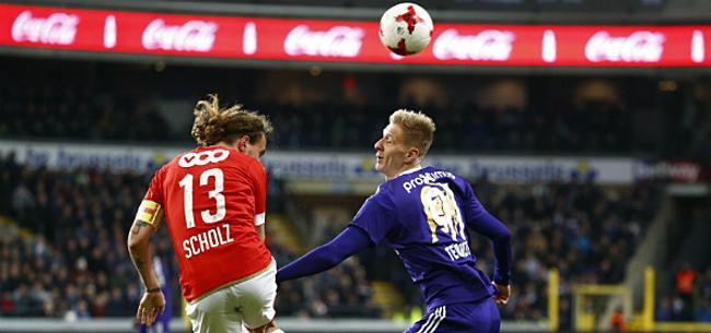 Foto: C'est fini pour Anderlecht et le Standard: ce joueur a choisi un autre club