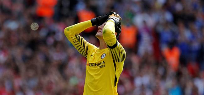 Foto: Des débuts catastrophique pour Chelsea et ses Diables