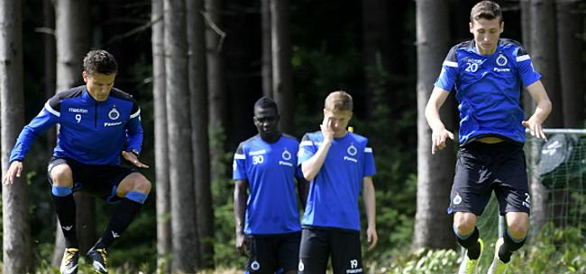Foto: Voici le nouveau capitaine du Club Brugeois