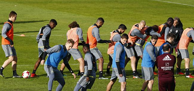 Foto: Anderlecht a-t-il 4 millions pour ce milieu encensé par Martinez?