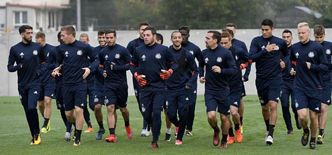 Foto: Mauvaises nouvelles pour ces deux Anderlechtois blessés