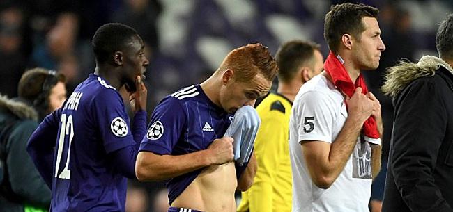 Foto: FOU Sans lui, Anderlecht n'a jamais gagné!