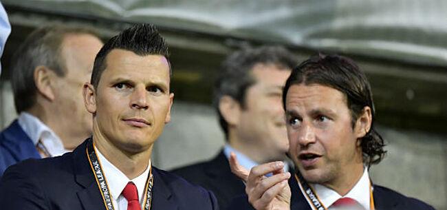 Foto: Le Standard aurait fait une offre pour ce joueur ukrainien