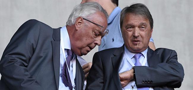 Foto: Bonne nouvelle pour Anderlecht?