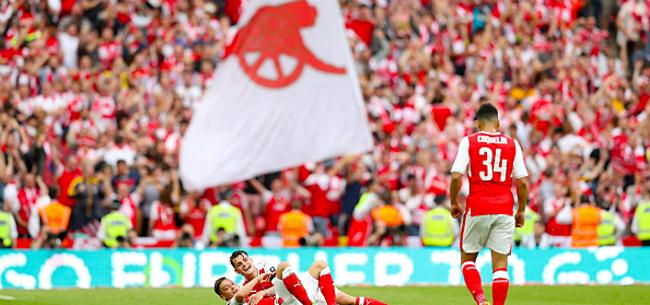 Foto: Arsenal veut s'offrir cette star du Real