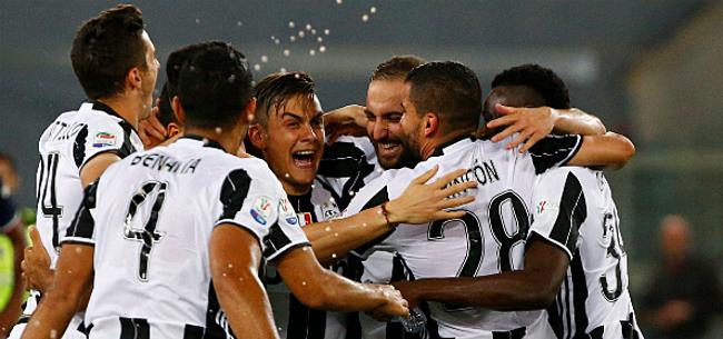 Foto: OFFICIEL La Juventus s'offre cet international