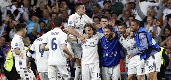 Foto: Anderlecht a refusé cette star du Real Madrid