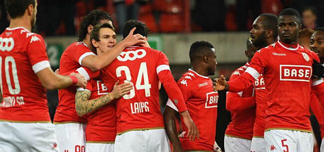 Foto: Le Standard moins lésé qu'Anderlecht!