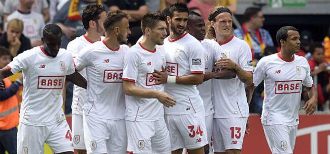 Foto: Venanzi a plusieurs bonnes nouvelles concernant Belfodil et Orlando Sa