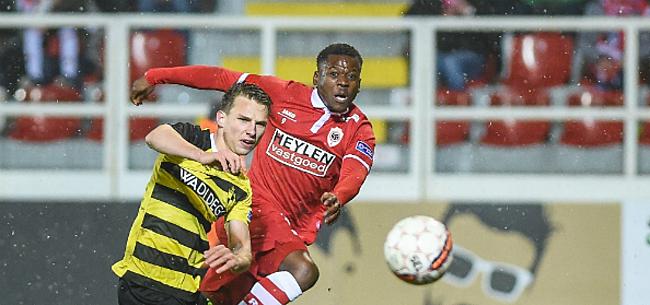 Foto: Coupe de Belgique - Après Courtrai, deux autres clubs de D1 accèdent aux huitièmes de finale