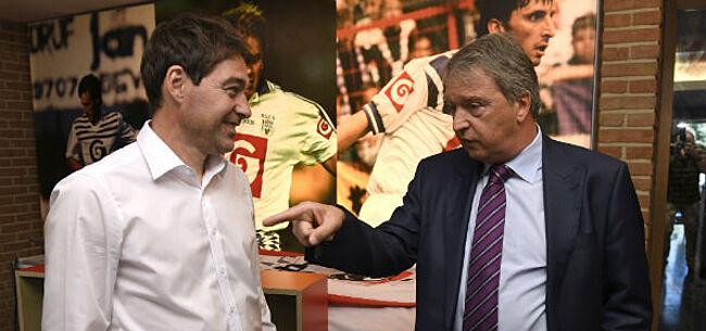 Foto: Anderlecht: enfin une solution pour ce flop?