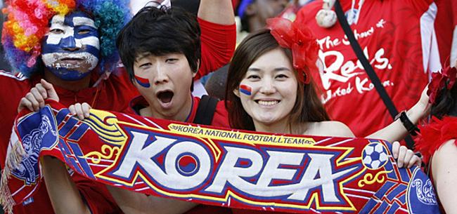 Foto: WTF! Cet ancien anderlechtois signe en Corée du Sud