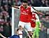 """Foto: Aubameyang s'en mêle: """"Il essaye de convaincre le joueur de signer à Arsenal"""""""