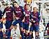 Foto: Le Barça ne lâche pas: une rencontre avec l'Inter est programmée