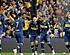 Foto:    Un ex-milieu de terrain de Boca Juniors et l'Inter Milan attendu au Canonnier