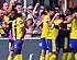 Foto: Bruges va-t-il encore griller la politesse à Anderlecht pour un attaquant ?