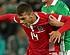 Foto: Waasland-Beveren recrute un milieu de terrain et un attaquant en Angleterre