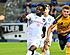 Foto: Anderlecht et Doku passent à table