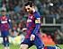 Foto: Bartomeu s'exprime sur l'avenir de Messi à Barcelone