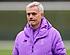 Foto: L'arrivée de Mourinho n'a rien changé, il part en janvier
