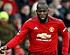 Foto: Manchester United veut se servir de Lukaku comme monnaie d'échange