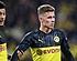 Foto: Sancho à Manchester United, Dortmund a choisi son remplaçant