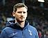 Foto: À quoi joue Vertonghen avec Tottenham?