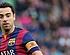 Foto: OFFICIEL Xavi ne reviendra pas au Barça cet été