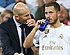 """Foto: """"Le Real va échanger Hazard contre un joueur du PSG"""""""