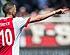 Foto: Il faudra au moins 50 millions pour l'arracher à Ajax