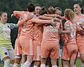 Super League - Anderlecht fait la différence en deuxième mi-temps