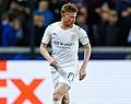 Bruges et City s'indignent après l'agression d'un supporter par des fans du Club