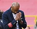 Anderlecht: Kompany a invité un quatrième joueur