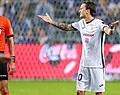 Anderlecht: Olsson sélectionné avec la Suède