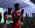 La passe sensationnelle de Sambi Lokonga face à Chelsea 🎥