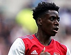 Foto: Sambi Lokonga ne voulait plus rester à Anderlecht pour une raison