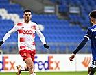 Foto: Standard: deux créateurs absents contre Poznan et à Anderlecht