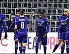 Foto: Anderlecht annonce officiellement son départ: 500.000 euros