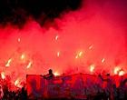 Foto: Le car d'Anderlecht est arrivé: les fans sont en ébullition 🎥