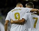"""Foto: """"Benzema a besoin de Hazard"""""""