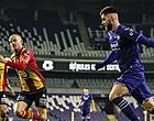 Foto: MERCATO: Ils peuvent quitter Anderlecht - Le Standard en veut dix millions